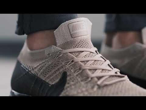 jdsports.co.uk & JD Sports Discount Code video: Street Test: Nike Air Vapormax Khaki/Anthracite