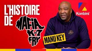 Mafia K'1 Fry : l'histoire du collectif légendaire, racontée par Manu Key l Konbini