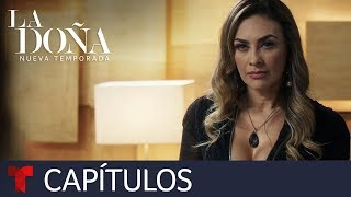 La Doña 2 | Capítulo 28 | Telemundo