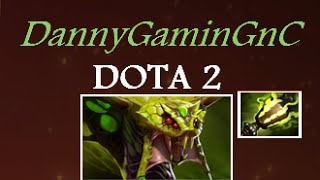Dota 2 Venomancer Ranked Gameplay with Live Commentary