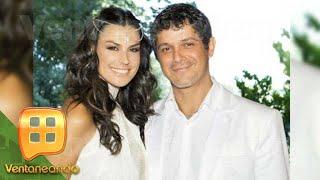 ¡Tuvimos acceso a la demanda de divorcio de Raquel Perra en contra de Alejandro Sanz! | Ventaneando