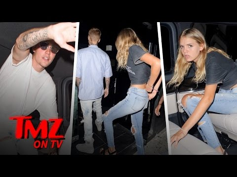 Justin Bieber Has a New 17-Year-Old Girl (TMZ TV)