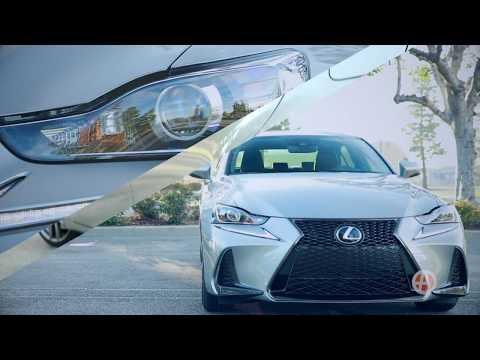 2017 Lexus IS 350   5 Reasons to Buy   Autotrader