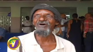 TVJ Midday: Christmas Treat For the Homeless - December 27 2019