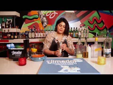 2017 Margarita Trail Bar Takito Brenda Ramirez