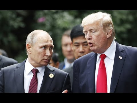 Caller Questions the Focus of Trump Russia Investigation