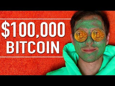 Why I Bought Bitcoin photo
