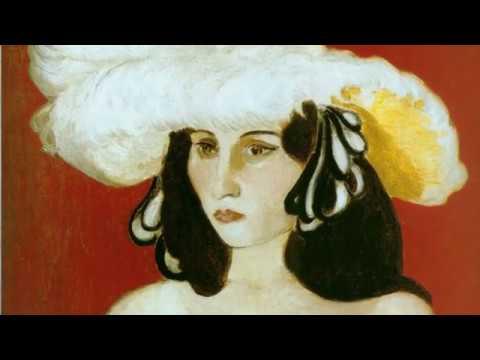 Великие художники и их картины. Henri Matisse - A Great French artist. photo