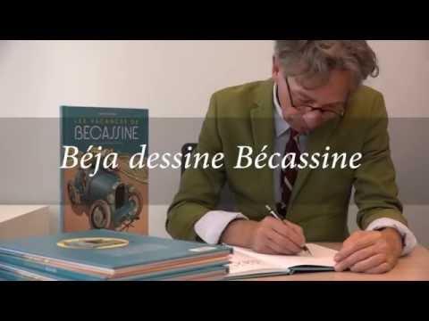 Vidéo de Éric Corbeyran