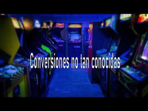 C64 para Sinvers: Conversiones no tan Conocidas - C64 Real 50 Hz #Commodore 64 Club videos