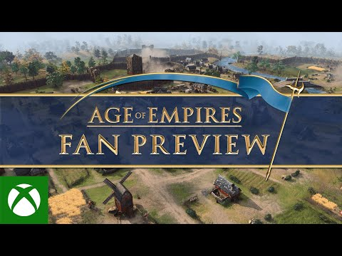 Age of Empires: Fan Preview