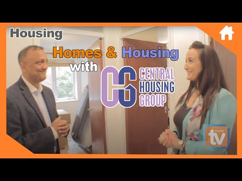 Homes & Housing with CHG