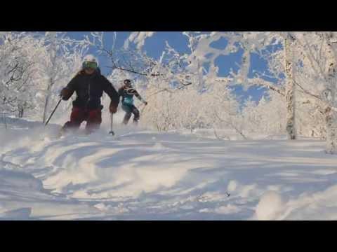 SkiStar - Fira julen i fjällen