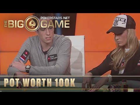 Throwback: Big Game Season 1 - Week 5, Episode 4