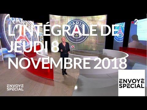 nouvel ordre mondial | Envoyé spécial. L'intégrale de jeudi 8 novembre 2018 (France 2)