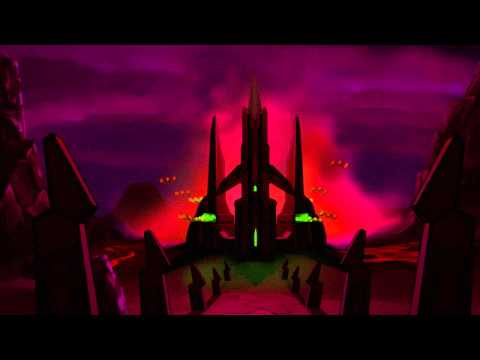 Video: As darkness is covering the multiverse, far away.. - and now it stuck in your head...