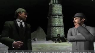 Sherlock Holmes: The Awakened Walkthrough part 23