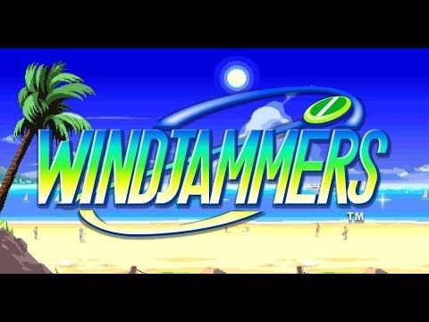 PSX 2016 WindJammers interview
