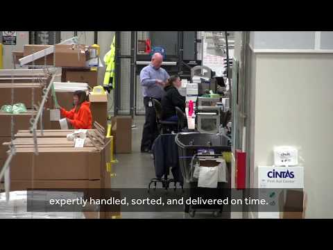 Medtronic and UPS: Quality Cultures Converge