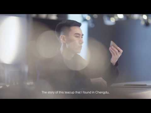 My Story My House: Frank Chou