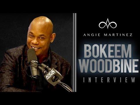 Actor Bokeem Woodbine Talks New Show About Biggie & Pacs Murder + Emmy Nomination