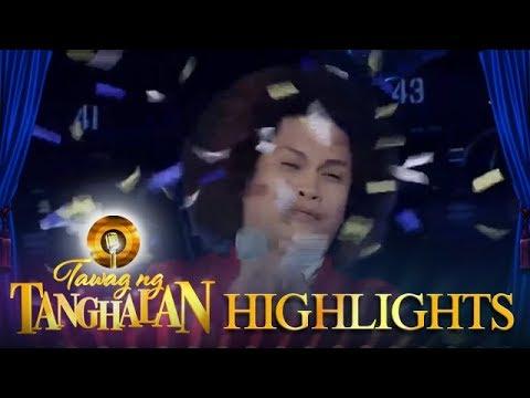Tawag ng Tanghalan: Jonas Oñate defends the golden microphone