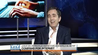 Guillermo Varela: Compras online en auge a raíz de la pandemia