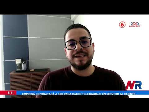 Noticias Repretel Matutina: Programa 29 de Setiembre del 2021