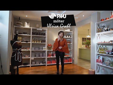 PMU möter - Ulrica Grahl