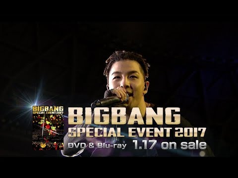 connectYoutube - BIGBANG SPECIAL EVENT 2017 (JP Trailer)