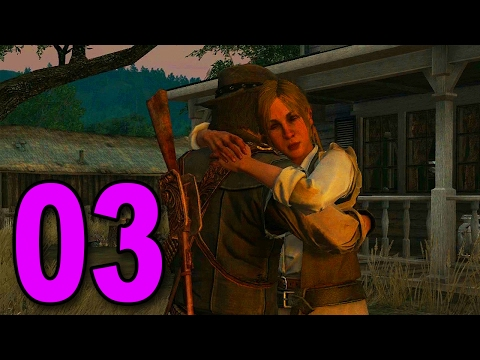 Undead Nightmare - Part 3 - Reunited with Bonnie