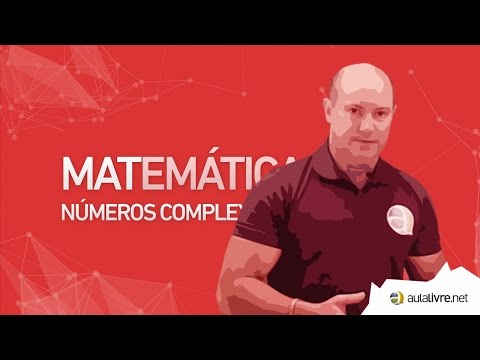 Matemática - Números Complexos