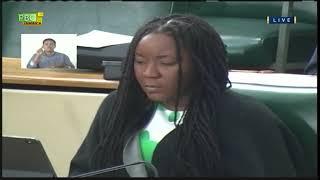 Senate Debates Justice For Vulnerable Groups | News | CVM TV