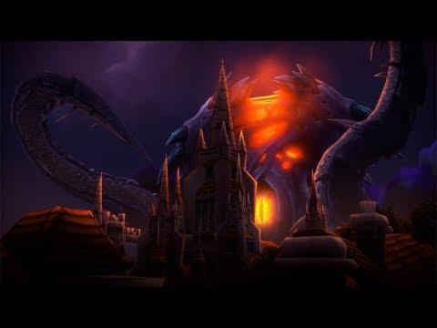 Visionen von N'Zoth ist jetzt live! | World of Warcraft (DE)