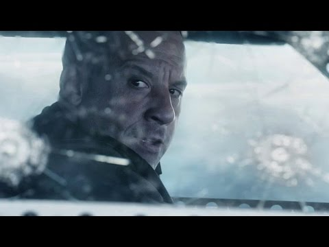 The Fate of the Furious Trailer Tease