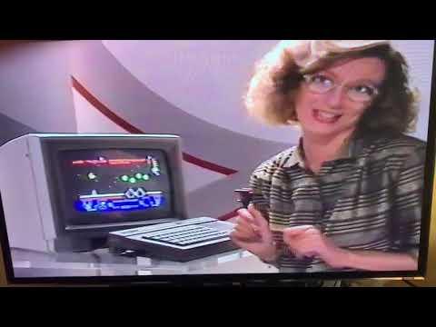 Directo AMSTRAD. Rescatada campaña de promoción de Amstrad España en televisión.