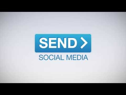 How to Add a Twitter Welcome Message with Send Social Media