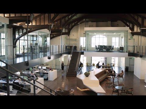 CBRE Workplace360: LA North - The Temple