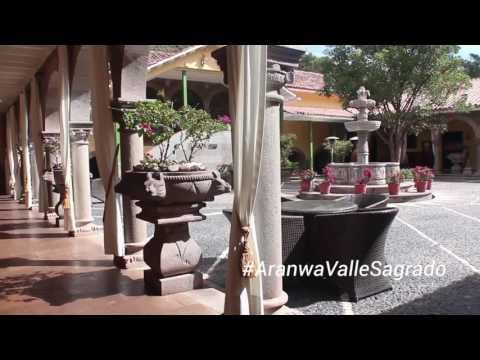 5 destinos para descubrir con Aranwa Hotels