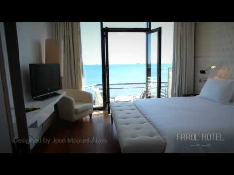 Farol Hotel - Rooms & Suites Virtual Tour