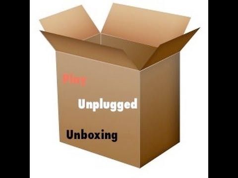 Triple Unboxing 27-02-2017 Fase 3, 4 y 5
