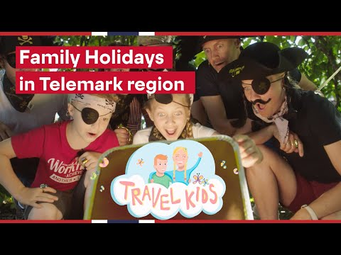 Family Holidays in Telemark |  Norway