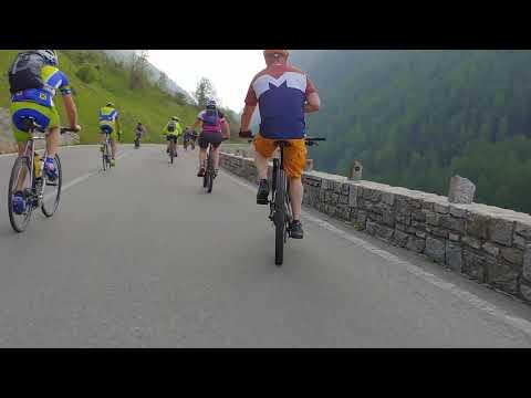 12% Glockner e-Bike Summit Genussausfahrt