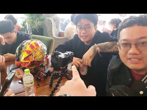 Buổi Sáng Thứ 7 Của Kit | KitZ900 Daily Vlog