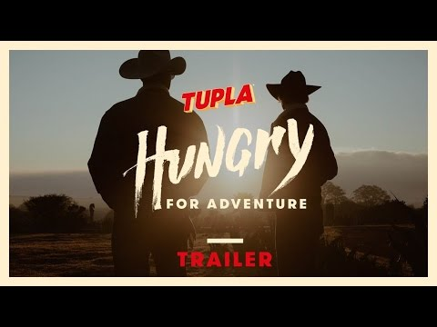 Hungry for Adventure: The Life of a Vaquero - traileri