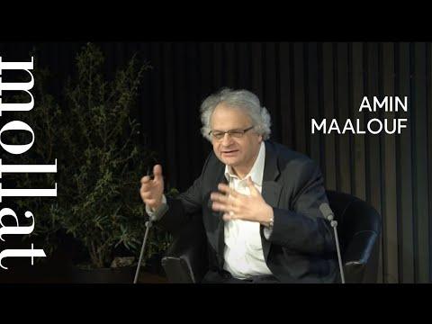 Vidéo de Amin Maalouf