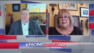 Facing South Florida: Spanish Language Media in South Florida