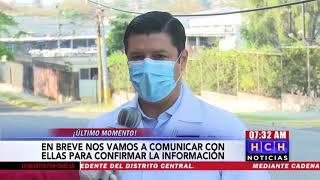 Honduras: Ministra de Salud y representante de OPS/OMS aisladas por sospecha de #Covid19