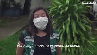 Pandemia por COVID-19 afecta cada vez más a población pobre de Brasil
