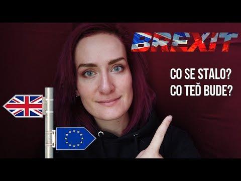 Brexit, brexit a ještě jednou brexit [#18 VOXBOX]